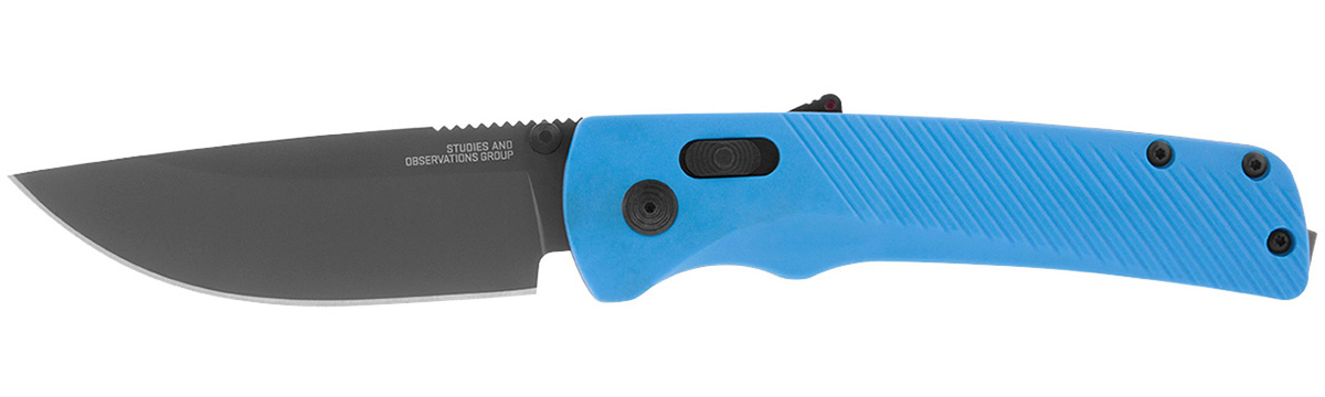 SOG Flash AT - Civic Cyan