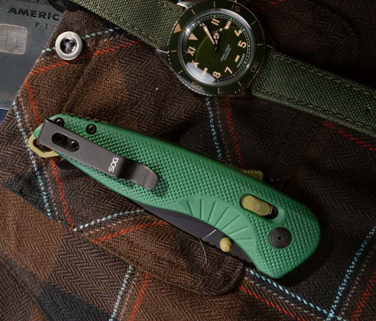 SOG Aegis AT Forest+Moss