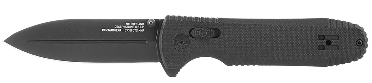 SOG Pentagon XR - Blackout